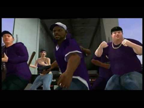 Saints Row: Get Your Guns {Music Video} Video