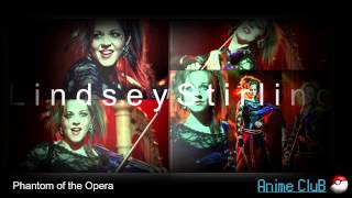 Lindsey Stirling (Phantom of the Opera) HD