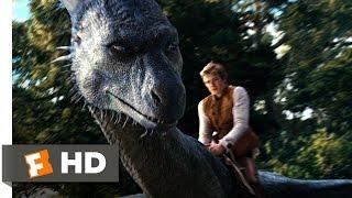 Download Eragon (2/5) Movie CLIP - Dragon Rider (2006) HD 3Gp Mp4