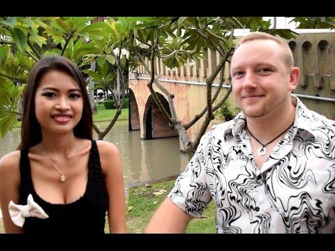 Wywiad Z K.Królem, Polakiem Mieszkającym W Tajlandii - Tajlandia #7 Cz.1