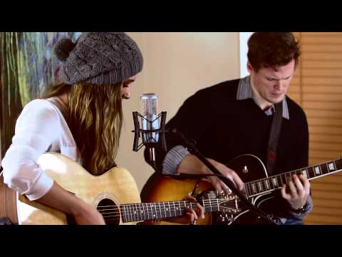 """Give Me Love"" Ed Sheeran- Todd Pritchard and Amy Faden"