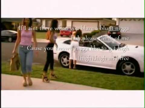Bone Thugs-n-Harmony - Weed Song music video - With Lyrics