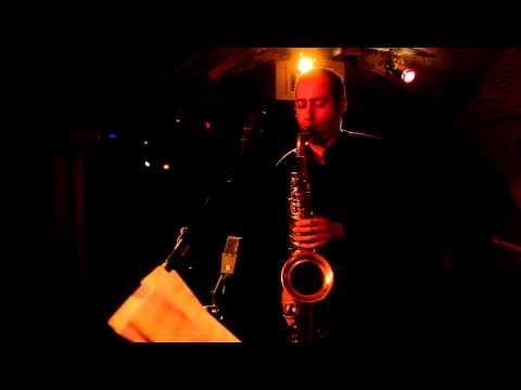 Jerome Sabbagh - Ben Monder - Daniel Humair - playing free