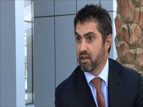 BBC World News Middle East Business Report - Kamel Alzarka, Falcon Group interview