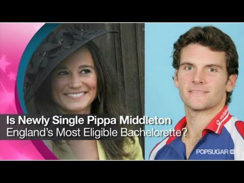 Is Newly Single Pippa Middleton England's Most Eligible Bachelorette?
