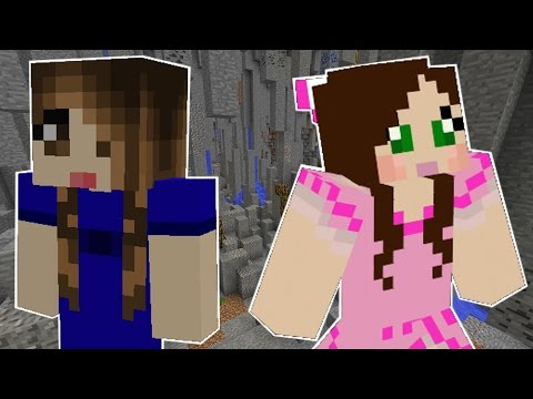 Minecraft adventure with captain cookie amp bellie mission custom