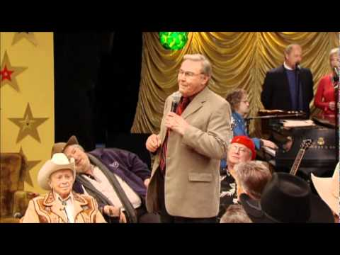 Jim Ed Brown - Old Lamplighter