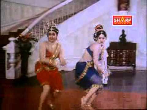 Jayamalini and Anuradha