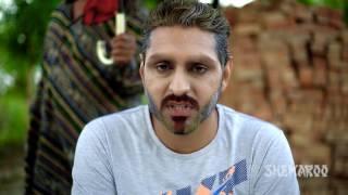 Best Message Ever (Family 431) | Gurchet Chitarkar | New Video Scenes 2017  | Shemaroo Punjabi