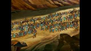 Bible Stories - Old Testament_ Moses, the Last Victory and Jericho