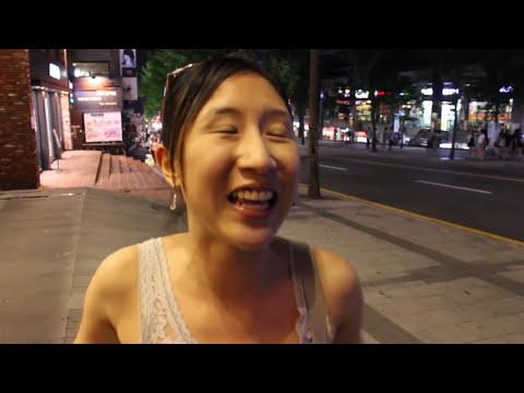 Coreanos que hablan español #1 Tiffany