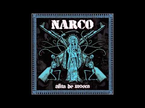 Narco Alita de Mosca + Bonus Tracks Disco Completo Full Album HQ