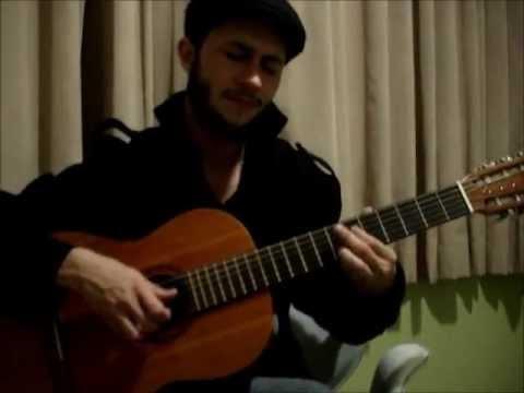 Francisco Tarrega - Prelude 8 In A Major