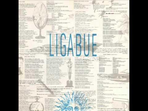 Luciano Ligabue - Freddo In Questa Palude