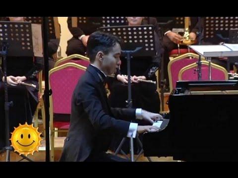Рахат би Абдысагин: музыка  на всю жизнь (02.02.16)