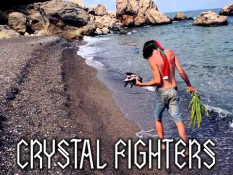 "Crystal Fighters ""Plage"" (Dauwd Remix)"