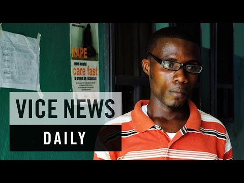 VICE News Daily: The Pain After Ebola
