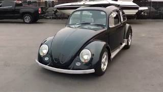 1967 VW Beetle Custom - For Sale