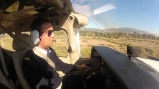 THK Cessna 172 Flights