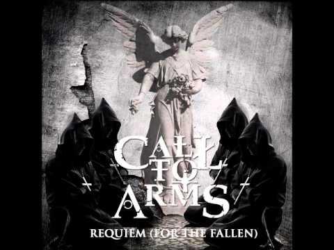 Vomitory - Requiem for the Fallen