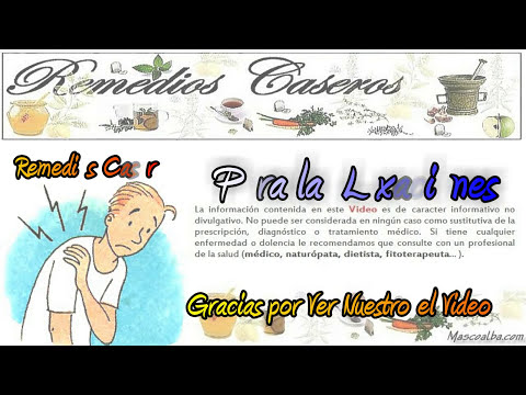 Remedios Caseros para las Luxaciones, Remedio para la Luxación, Huesos y Articulaciones Dislocadas