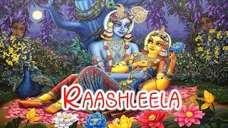 Anath Bandhu Das Adhikari - Raashleela | Bengali Ramayana | Bangla Geeti