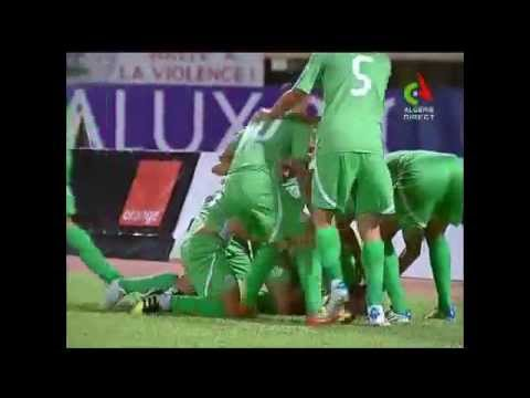 ★ Islam Slimani | The Warrior | Ballon d'or Algerien 2013 | (HD) ★