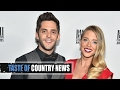 Thomas Rhett and Wife Lauren Are Expecting Two Babies!
