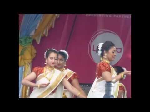 Diwali Festival London 2015 - Part 2 of 2 - Slideshow