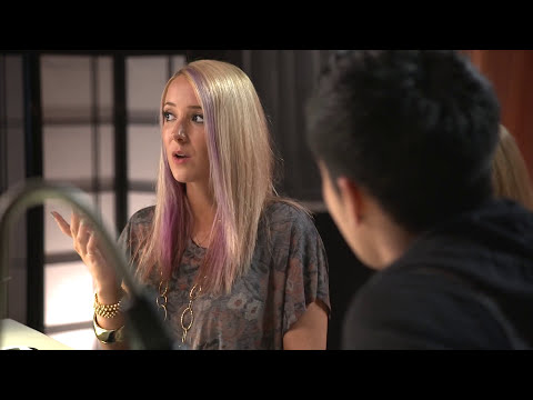 Internet Icon Ep8 - The Set Challenge (Part 2 of 2) with Jenna Marbles