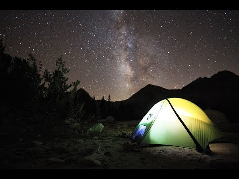 John Muir Trail, Yosemite to Mount Whitney. 3 Weeks of Photos and Narrated Videos, by Jeremy Evans
