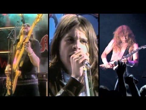 Top 10 Heavy Metal Bands