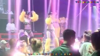 Nonstop Việt mix 2017   Lý cây bông & Quăng tao cái boong   Liên khúc nhạc trẻ remix mới nhất