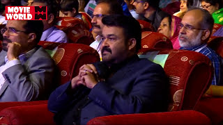 MUKTHA SUPER DANCE PERFORMANCE | Malayalam Film Awards 2015 | Superb Dance Songs Performance