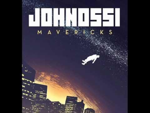 Johnossi - Worried Ground