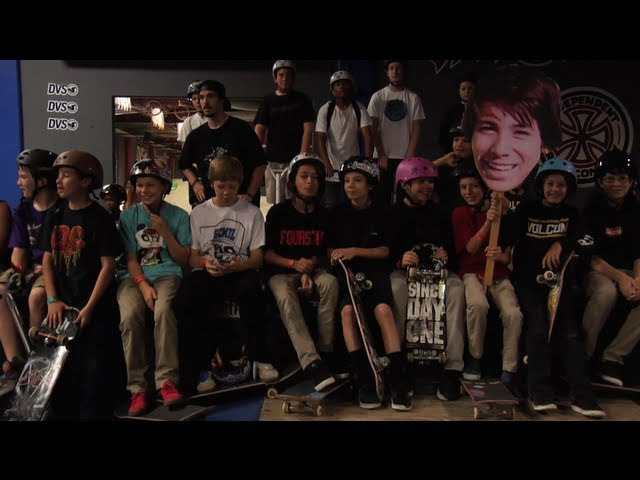 Crailtap's April Fools on Sean Malto