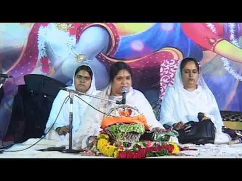 Faridababd Sankirtan By Sadhvi Purnima Ji Poonam Didi Part 3 video
