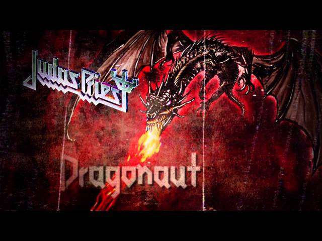 Judas Priest - Dragonaut (full song)