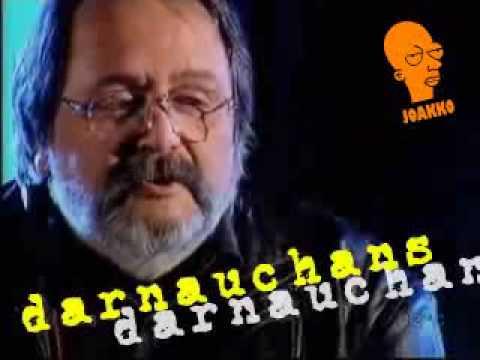 Sansueña - Eduardo Darnauchans 3de 5