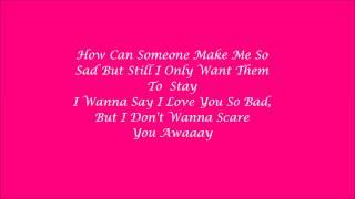 Download Lagu I Wished You Loved Me Tynisha Keli lyrics Gratis STAFABAND