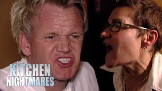 Download Song The ANGRIEST Owner Of All Time? | Kitchen Nightmares Free StafaMp3