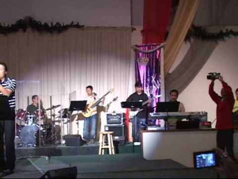 Kachin Songs Jkbc Christmas 2009 Shana ( Dabang Zalum ) video