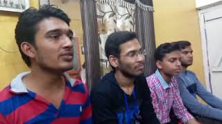 GD ABOUT HARD WORK AND LUCK BY STUDENTS OF ENGLISH MANIA by Deepak jain