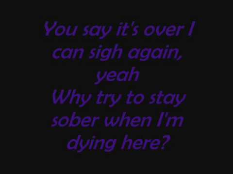 Fine Again by Seether