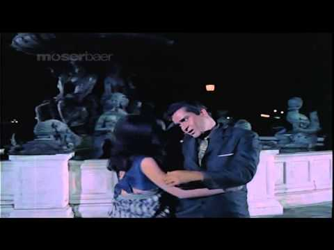 An Evening In Paris....M.Rafi with Lata hit ;( HD ) 1080p Song...