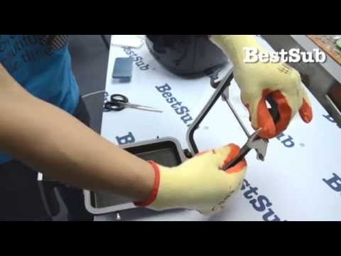 This movie shows how to use 3D Film with 3D Mini machine by Best Sub
