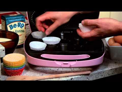 Breville Cup Cake Maker