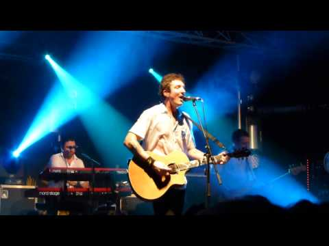 Frank Turner - We Shall Not Overcome