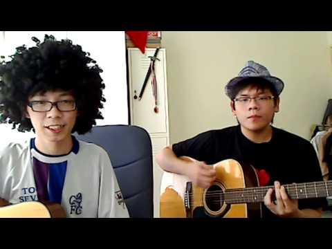 Galih Dan Ratna (cover) By Adrian & ivnjy video