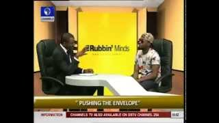 Davido Answers Ebuka's 10 Questions